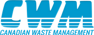 Canadian Waste Management - logo